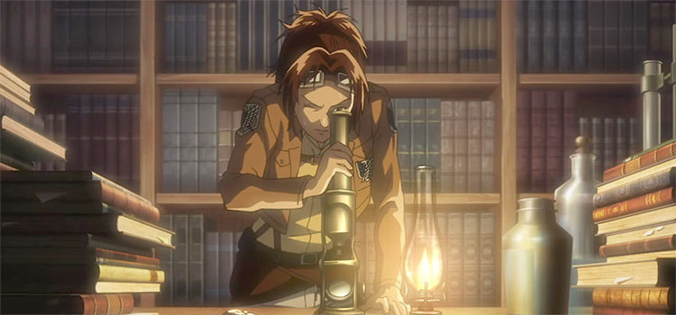 Top 16 Best Scientist Characters In Anime (Ranked)