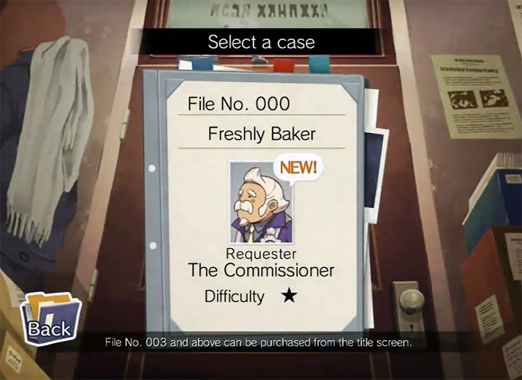 Layton Brothers: Mystery Room iOS gameplay