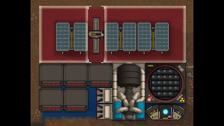 Rimatomics Mod screenshot