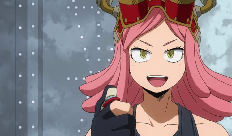 Top 60 Cutest Pink Haired Anime Girls The Best Of All Time Fandomspot