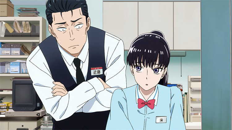 Koi wa Ameagari no You ni screenshot