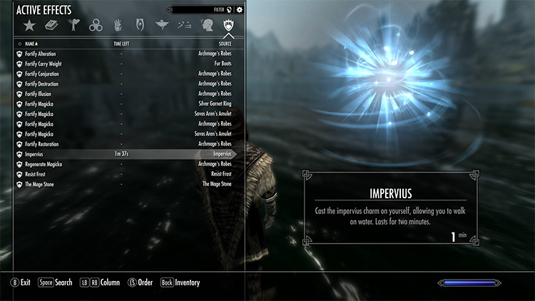 More Harry Potter Spells for Skyrim