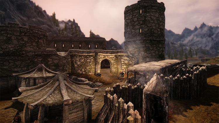 Tharash Dol Skyrim mod