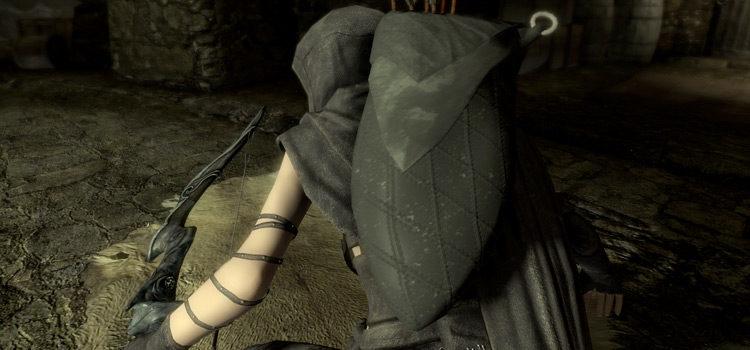 Best Skyrim Mods For A Thief Playthrough