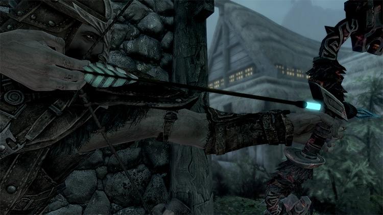 Sneak Tools For Thief - Skyrim mod