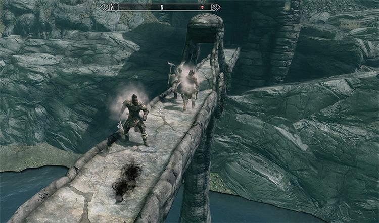 Spirit of Kynareth Mod