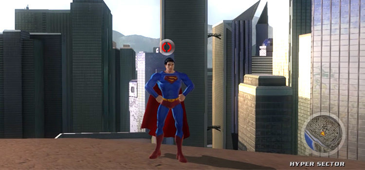 Best Superman Video Games Of All Time (Ranked)