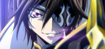 Featured Code Geass Close-up Screenshot