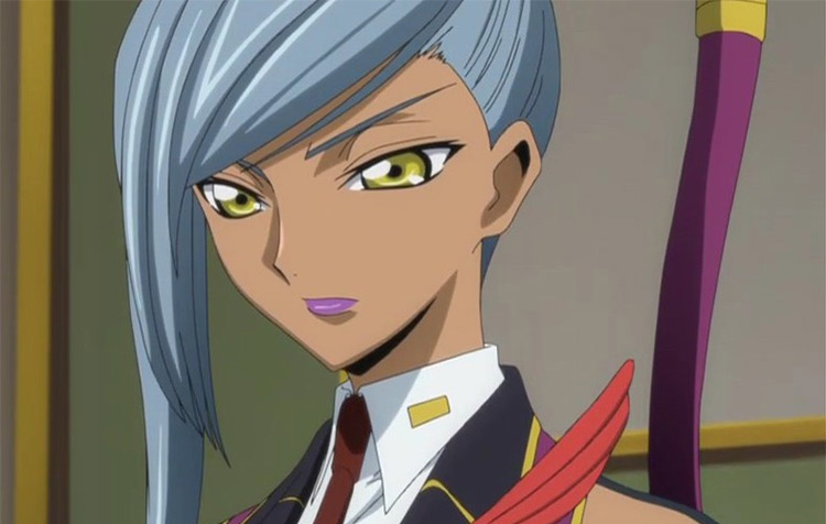 Villetta Nu Code Geass screenshot