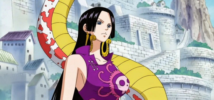 Top 30 Best Anime Warrior Girls That Are Tough As Nails