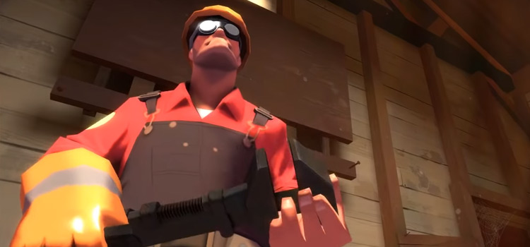 Team Fortress 2 The Best Classes Ranked Fandomspot
