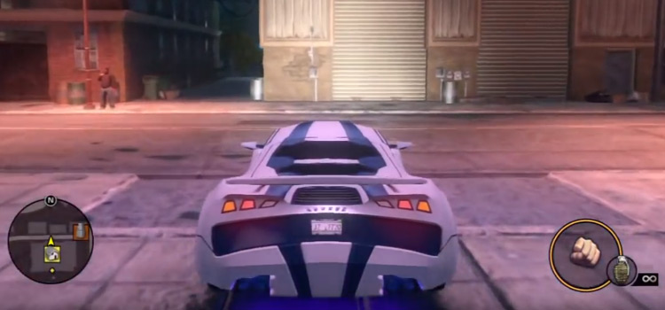 Top 10 Best Cars in Saints Row: The Third