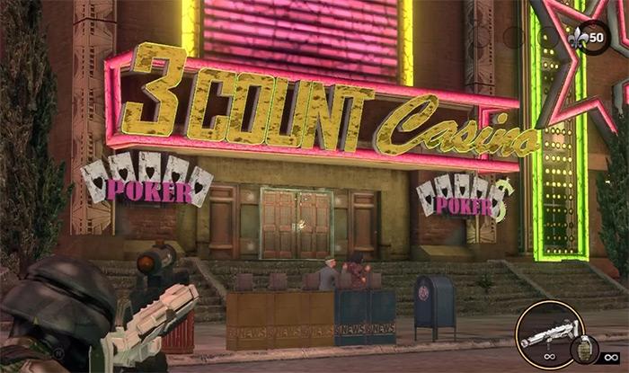 3 Count Saints Row Casino