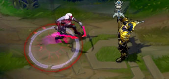League of Legends: All of Katarina's Best Skins, Ranked