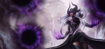 The Best Syndra Skins in League of Legends
