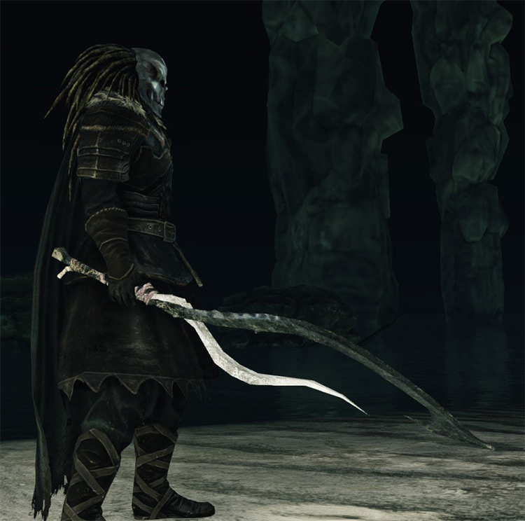 Eleum Loyce from Dark Souls 2