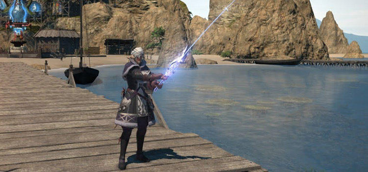 FFXIV: What Does Fish Eyes Do & How Does It Work?