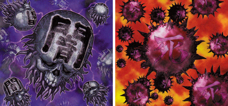 The Best Virus Cards in Yu-Gi-Oh! (All Ranked)
