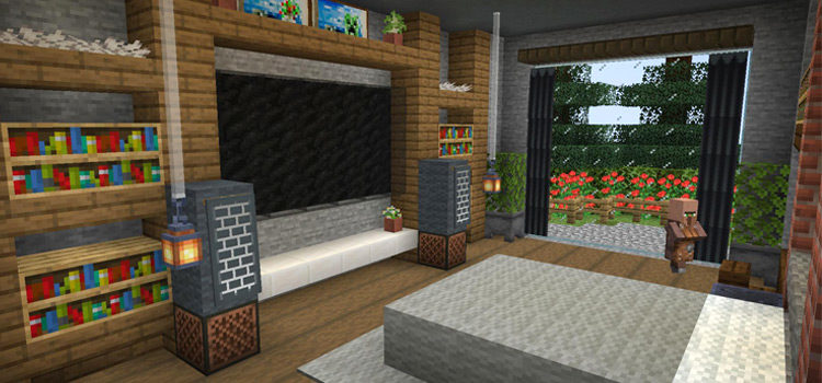 The Best Minecraft Bedroom Mods (All Free)