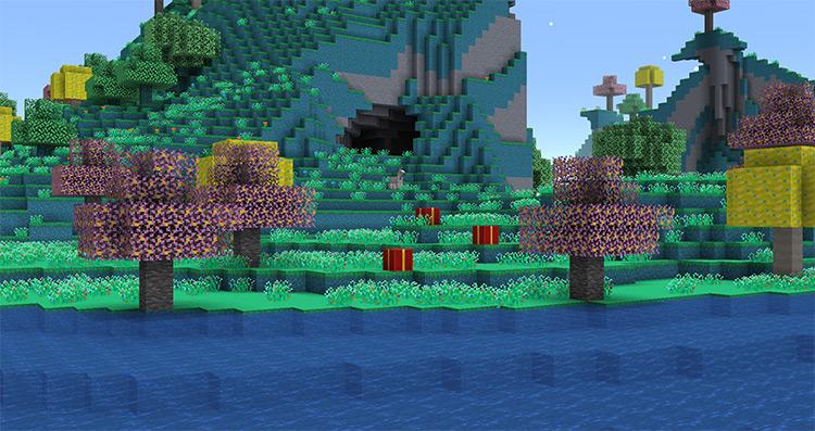 Good Night's Sleep Dreamworld Mod for Minecraft