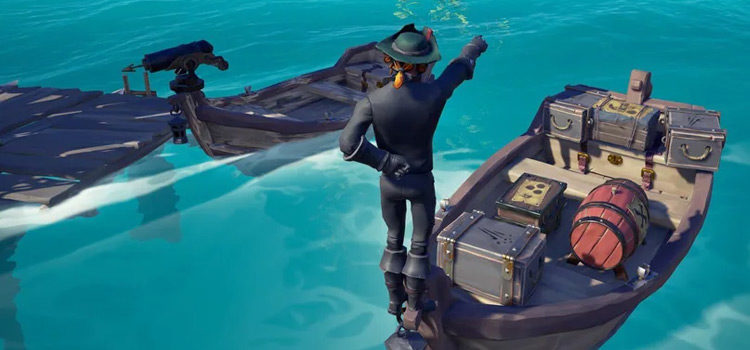 The Best Tuck Outfits in Sea Of Thieves