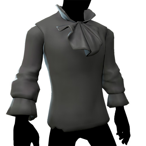 Majestic Sovereign Shirt / Sea of Thieves