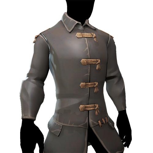 Midshipman's Jacket / Sea of Thieves