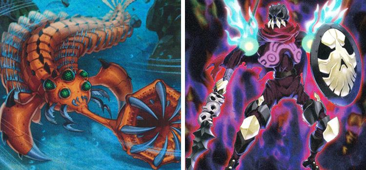 The Best Rank 2 XYZ Monsters in Yu-Gi-Oh!