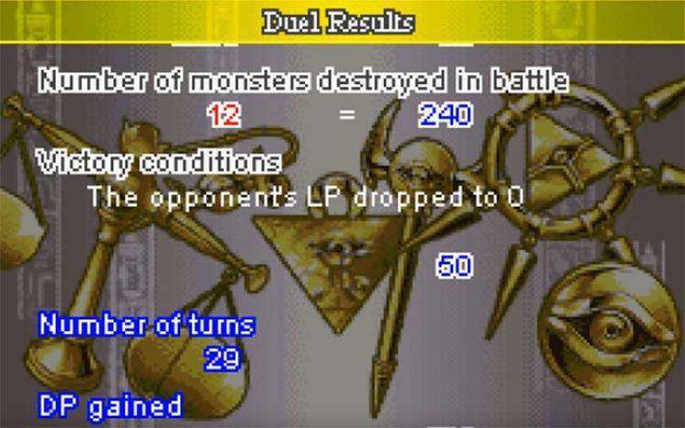 World Championship Tournament 2005 gameplay
