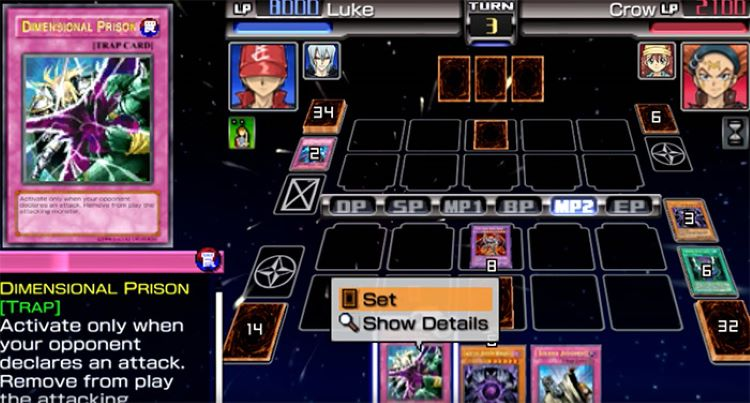 YuGiOh 5Ds Tag Force 4