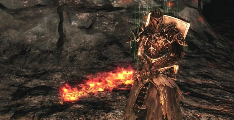 DS2: The Best Weapons To Infuse With Fire
