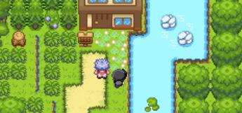 Pokemon HarvestCraft ROM Hack Preview
