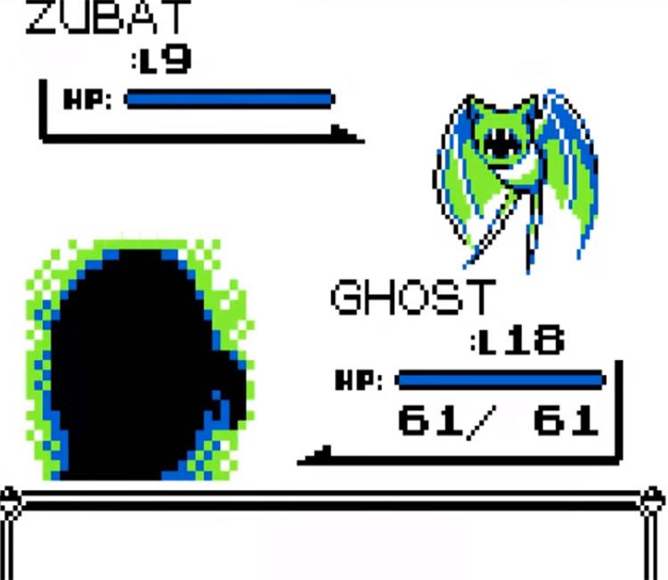 Pokémon Creepy Black ROM Hack / Creepasta Game