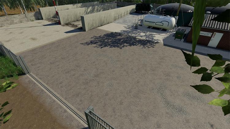 Border Stone Set / Farming Simulator 19 Modpack