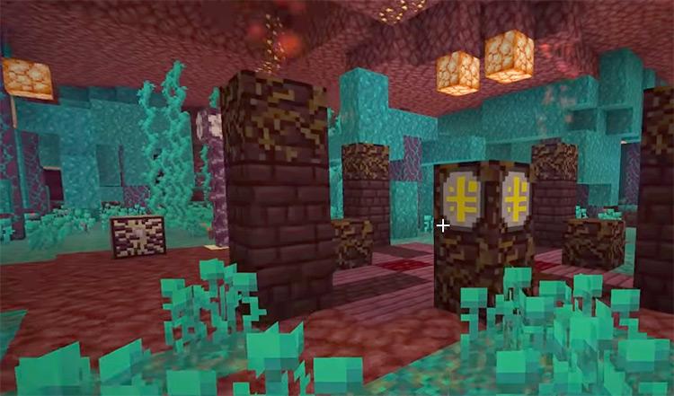 DireGoo Goo Mod for Minecraft