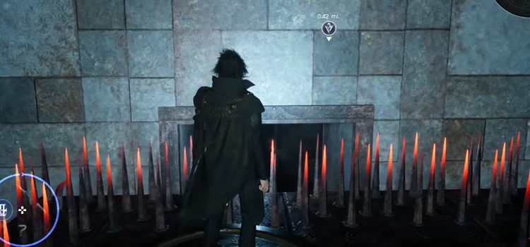 Top 5 Hardest Dungeons in Final Fantasy XV