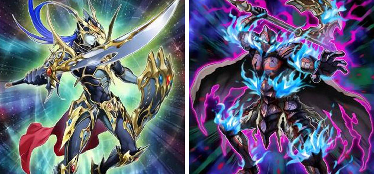 The Best Link 3 Monsters in Yu-Gi-Oh! (Ranked)
