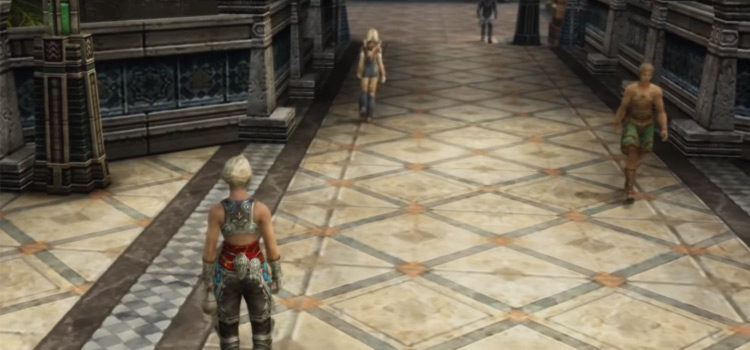 Final Fantasy XII: The Best OST Music in The Game, Ranked