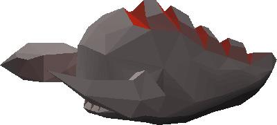 Jal-nib-rek Pet from OSRS