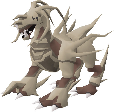 Corporeal Critter Pet from OSRS