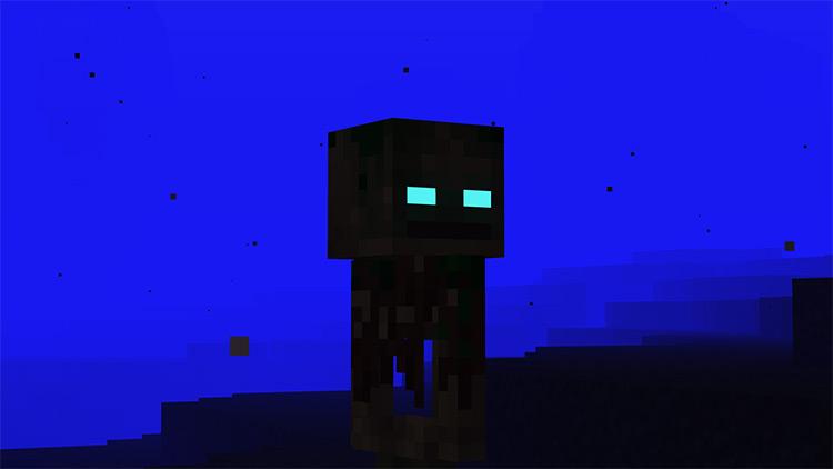 The Ocean Expansion Mod / Minecraft Screenshot
