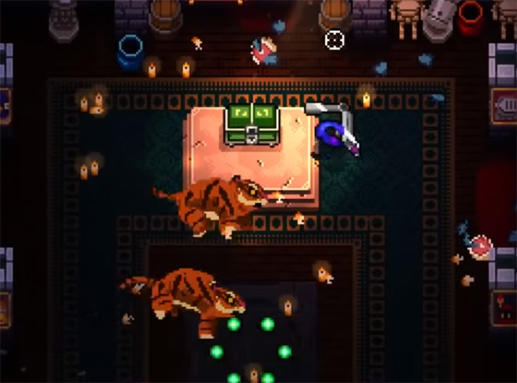 Gungeon Screenshot