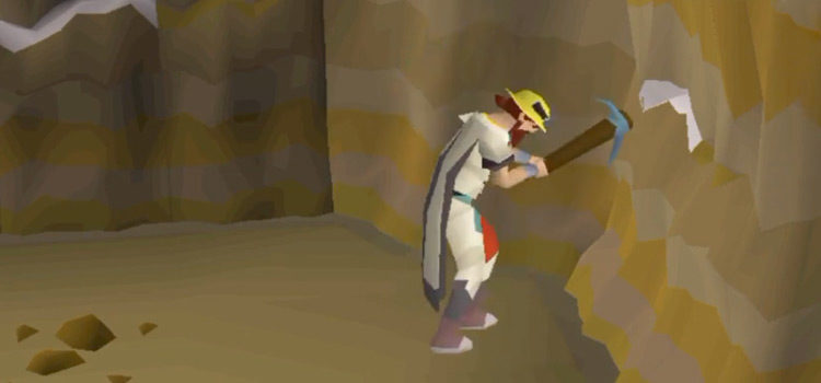 OSRS: The Best Mining Spots To Grind & Level Up