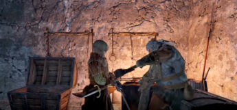 Infusion Screenshot from Dark Souls II