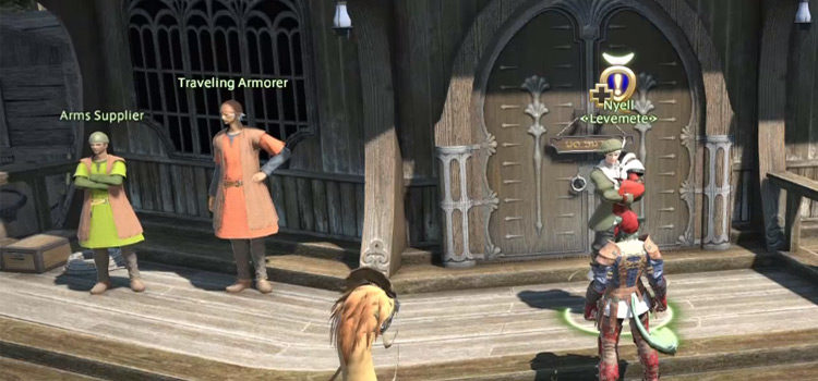FFXIV: What Are Leve Allowances & What Are They Used For?