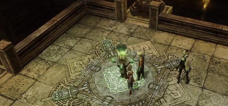 Best Technicks in Final Fantasy XII: The Zodiac Age (Ranked)