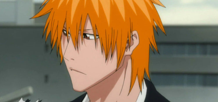 12 Anime Characters That Could Beat Ichigo