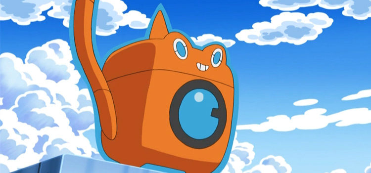20 Pokémon That Would Be Super Useful in Real Life