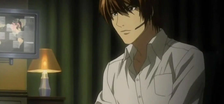 Anime Characters That Could Beat Light Yagami