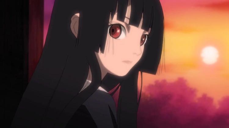 Ai Enma Hell Girl anime